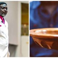 Stop Eyeing Our Tithe and Offering; You Can't Take us For Granted - Bishop Agyinasare