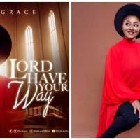 Efe Grace - Lord Have Your Way (Official Music Video)