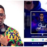 "Emerging Urban Gospel Artiste ""JDel"" Releases 2ND Coming"
