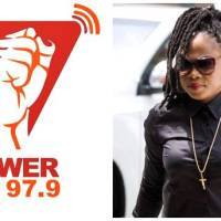 Unbreakable Joyce Blessing Sues Power FM Over Lesbian Tag