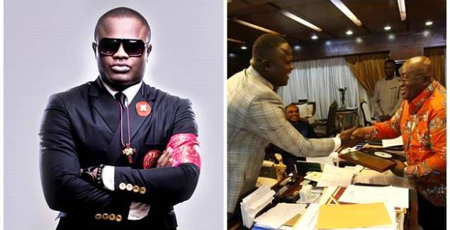 My Career Went Down After Endorsing NPP In 2016 - Cwesi Oteng