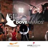 51st Annual GMA Dove Awards Winners List