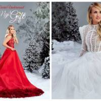 Carrie Underwood Faith Inspired Christmas Album 'My Gift' Out Now