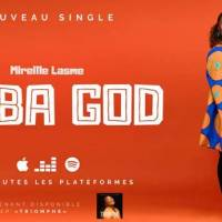 Mireille Lasme - I'd Like To Do songs With Joe Mettle and Diana Hamilton - Paris-based Mireille Lasme