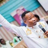 Rawlings is Not Happy in Heaven – Prophet Elisha Salifu Amoako Claims