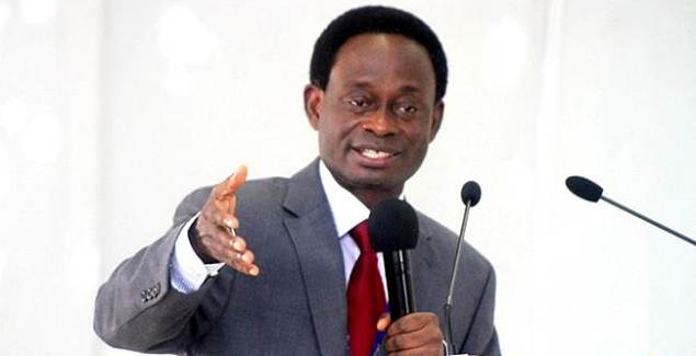 Politicians should not behave like King Herod – Apostle Opoku Onyinah