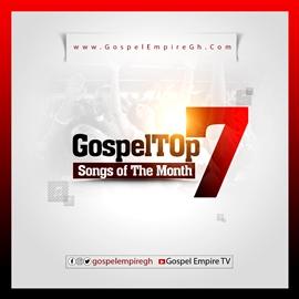 Gospel Top 7 - GTop7 - Ghana