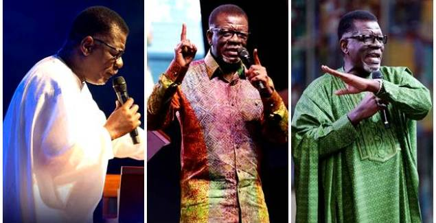 Ghana will Plant, Harvest, and Build to be Fruitful – Mensa Otabil
