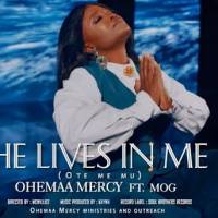 Ohemaa Mercy ft. MOG - Ote Me Mu (He Lives In Me) (Official Music Video)