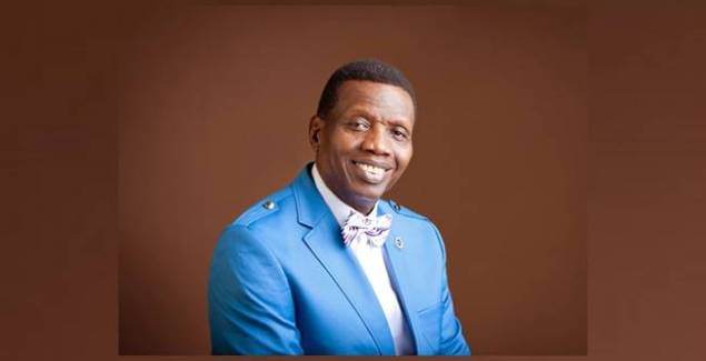Some Events of 2020 Will Recur in 2021 – Pastor Enoch Adeboye