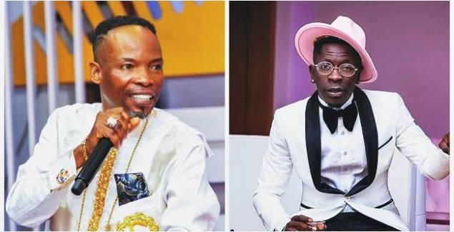 Five Musicians Took Shatta Wale to Benin to Destroy his Voice – Salifu Amoako Reveals