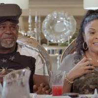 David and Tamela Mann Launch New Digital Series, Mann Family Dinner