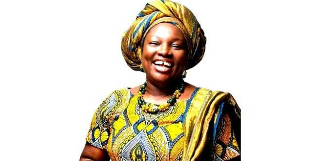 Being Single not a Curse – Veteran Gospel Musician Diana Hopeson Cautions the Youth