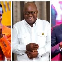 Kofi Oduro And His Church Owe President Akufo-Addo An Apology-Bishop Salifu Amoako