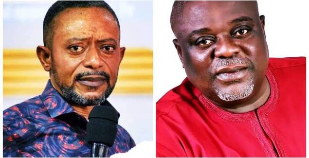 Koku Needs Protection, There's an Assassination Attempt on his Life - Owusu Bempah