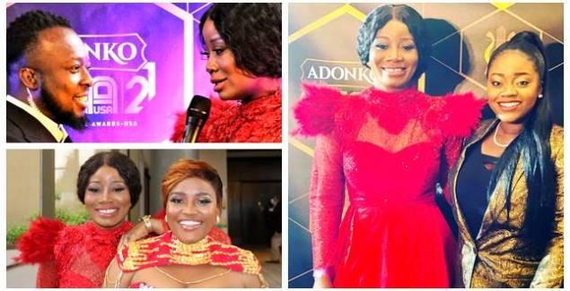 Millicent Yankey Picks 7 Nominations at Ghana Music Awards USA