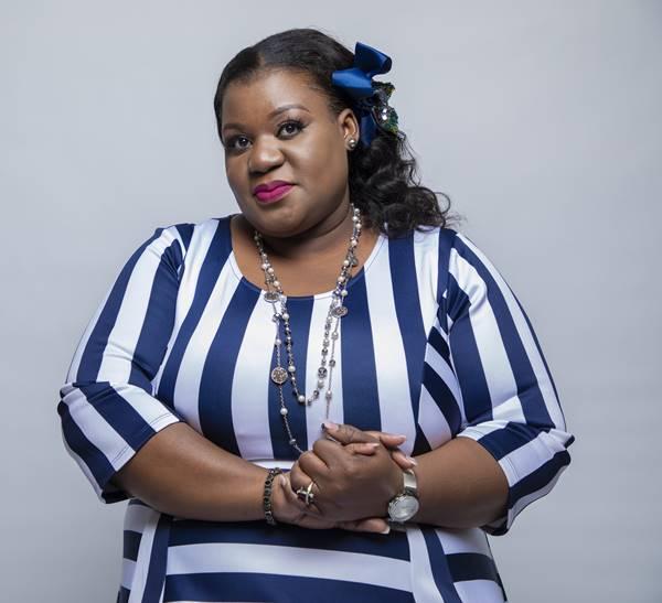 Get Familiar with US-based Ivorian Gospel Musician, Debby K