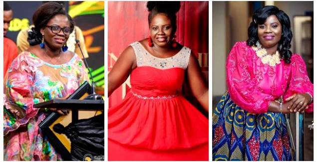 Show: It's Wrong For Event Organizers to Request for 'Free Show' from Gospel musicians - Hannah Marfo