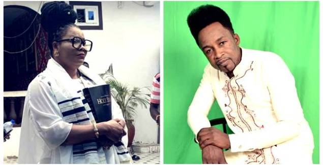 Ghanaians Should Be Careful, Because Nana Agradaa Hasn't Repented! - Nicholas Omane Acheampong Cautions