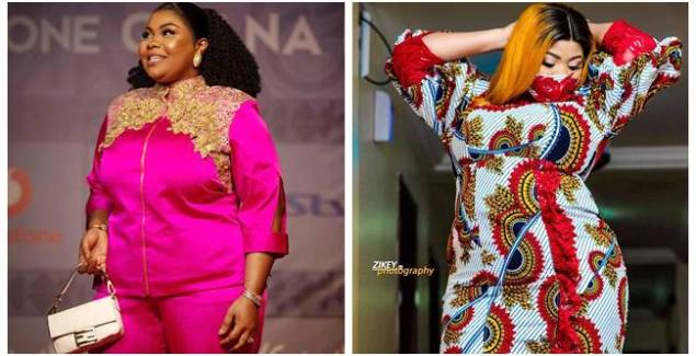 Only Bitter People Live Their Lives Through insults on Social Media - Empress Gifty