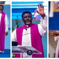 Ghana Movie industry Needs Action, Not Prayers – Bishop Agyinasare