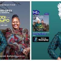 Empress Gifty ft Zaza Mokhethi - Odi Yompo (Official Music Video)