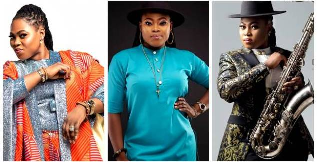 Don't Believe Every Story you Hear or See About me – Joyce Blessing to Fans