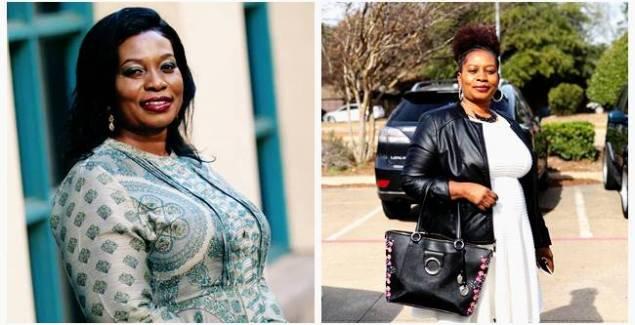 DISCLAIMER: Disregard any FAKE NEWS about Prophetess Esther Okai Stealing 'Onyame Tiase' Song From Minister Owusu Ansah