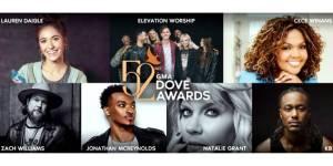 52nd GMA Dove Awards