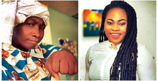 Cecilia Marfo Apologised to Me After The Mic-Snatching Incident - Joyce Blessing