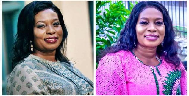 Get Familiar With US-based Ghanaian Gospel Songstress, Prophetess Esther Okai