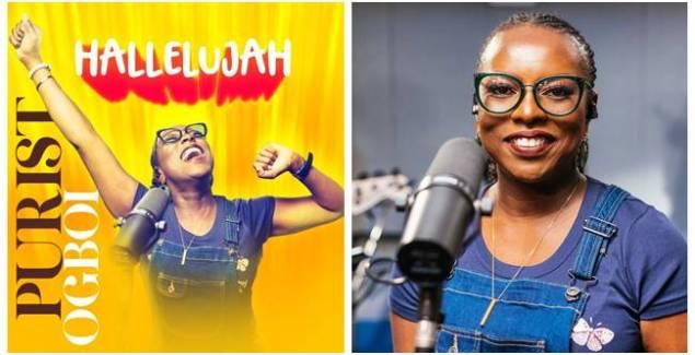 "Purist Ogboi Drops New Praise Anthem ""HALLELUJAH"" (Prod. by Evans Ogboi | @Purist_Ogboi, @ogboi_evans"