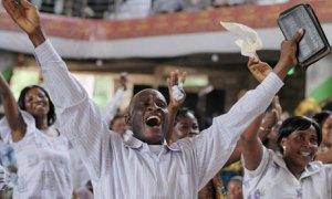 church-ghana