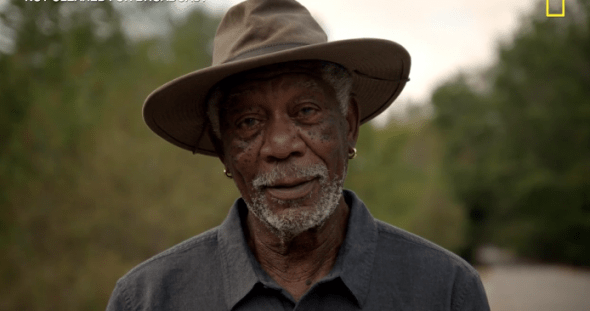 The Story of God: Morgan Freeman Explores Heaven and Hell