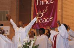 Weeping Willow African Methodist Episcopal Zion Church