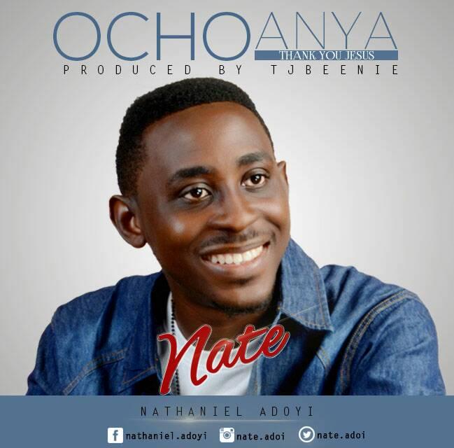 DOWNLOAD MP3] Nate Releases New Music — Ochoa Anya | https://www