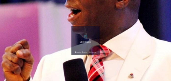 DOWNLOAD SERMON] The Power of the Tongue - Bishop David