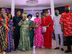 TOP GOSPEL MUSIC MINISTERS AND CHRISTIAN PROFESSIONALS STORMS ABUJA FOR CLIMA AFRICA 2021