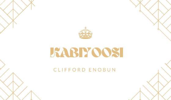 CLIFFORD ENOBUN - KABIYOOSI