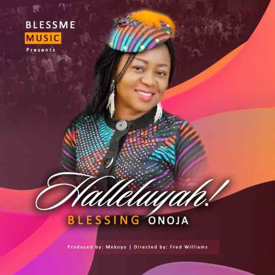 HALLELUYAH by Blessing Onoja