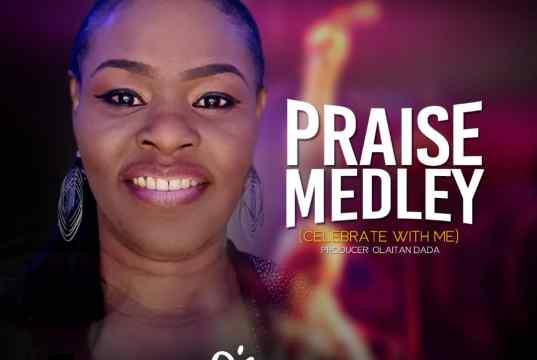 O'Seun - Praise Medley (Celebrate With Me)