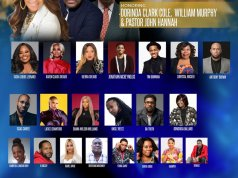 Sammie Okposo To Feature At SOAR Awards 2022