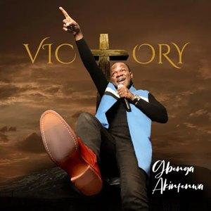 Gbenga Akinfenwa Victory [Mp3 + Lyrics +Video +Download]