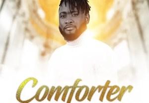 Peter Rock – Comforter Lyrics, Mp3