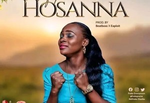 Freke Emmanson - Hosanna