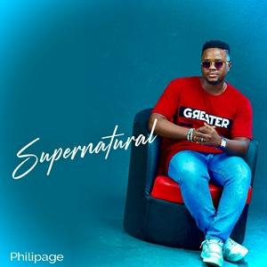 Philipage - Supernatural mp3, lyrics