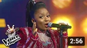 Esther Benyeogo - Never Enough (Live Shows)