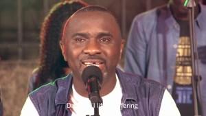 Pastor Chingtok Ishaku - Glorify