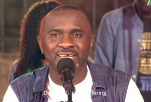 Pastor Chingtok Ishaku - I Love Your Presence