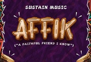 Sustain Music - A Faithful Friend I Know